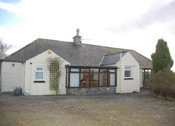 Thumbnail 3 bed cottage for sale in Gatehouse Of Fleet, Castle Douglas