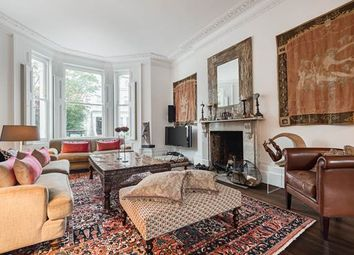Thumbnail 4 bed flat for sale in Ladbroke Grove, London