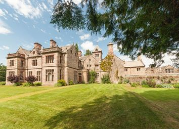Thumbnail 21 bed country house for sale in Crossrigg Hall, Cliburn, Penrith, Cumbria