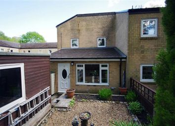 Thumbnail End terrace house for sale in Elphaborough Close, Mytholmroyd, Hebden Bridge