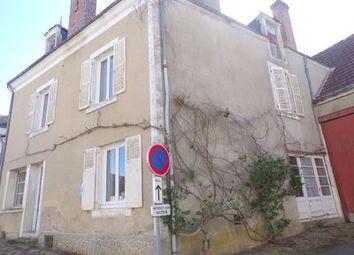 Thumbnail 3 bed property for sale in Thevet-St-Julien, Indre, France