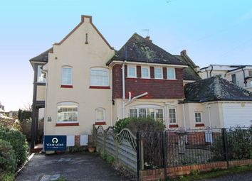 2 bed flat for sale in Roselands, Sidmouth EX10