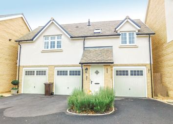 Thumbnail 2 bed flat to rent in Lidcombe Road, Winchcombe, Cheltenham