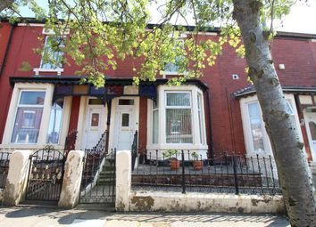 3 bed terraced house for sale in Ripon Street, Guide, Blackburn BB1