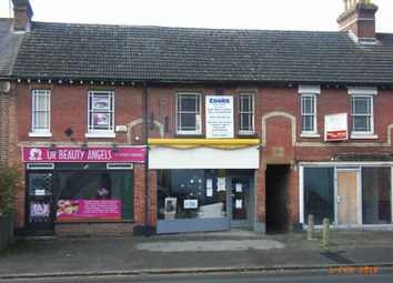 Thumbnail Retail premises for sale in 86 Broad Street, Chesham