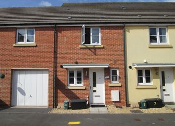 Thumbnail 2 bedroom terraced house for sale in Haynes Court, Swansea, West Glamorgan.