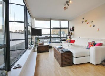 Thumbnail 1 bed flat for sale in Ferry Lane, Brentford