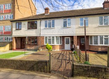 3 bed terraced house for sale in London Road, Mitcham CR4