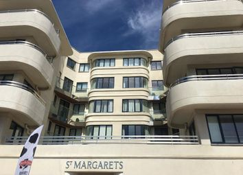 Thumbnail 1 bed flat to rent in High Street, Rottingdean, East Sussex