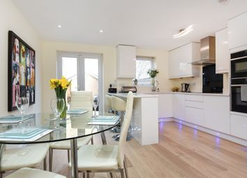 Thumbnail 4 bed end terrace house for sale in Severnake Close, London