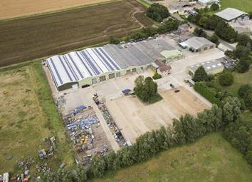 Thumbnail Light industrial for sale in Unit 2, Middle Drove, Marshland St James, Wisbech, Cambridgeshire