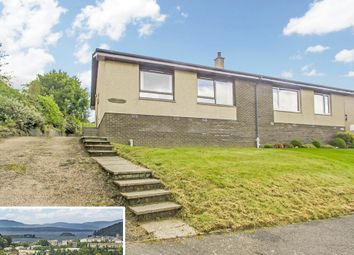 Thumbnail 3 bedroom semi-detached bungalow for sale in Morvern Hill, Oban