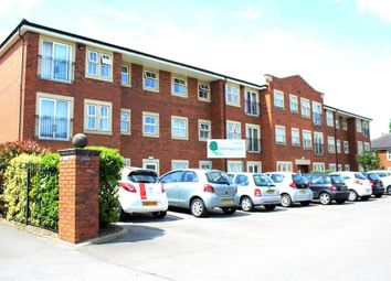Thumbnail 2 bed flat for sale in Locke Road, Dodworth, Barnsley, South Yorkshire