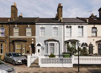 Thumbnail 5 bedroom terraced house for sale in Cecil Road, London