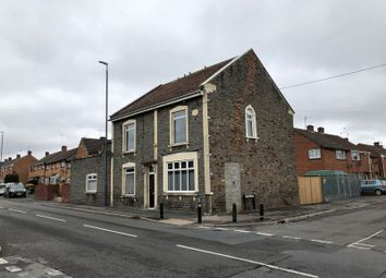 Thumbnail 4 bed detached house to rent in New Cheltenham Road, Kingswood, Bristol
