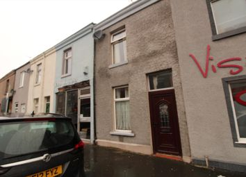 Thumbnail 2 bedroom terraced house for sale in 135 Cavendish Street, Barrow In Furness, Cumbria
