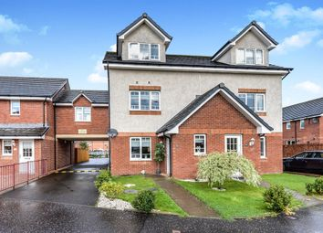 Thumbnail Town house for sale in Glenfinnan Drive, Dumbarton