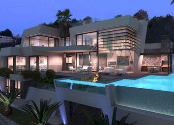 Thumbnail 6 bed villa for sale in Benissa, Alicante, Spain