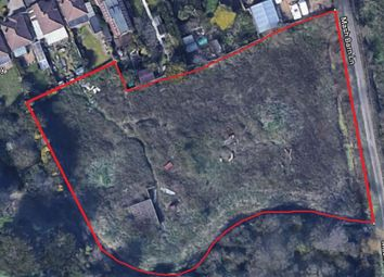 Thumbnail Land for sale in Old Shoreham Road, Lancing, West Sussex