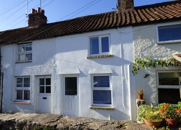 Thumbnail 1 bed cottage to rent in Howells Row, Chepstow