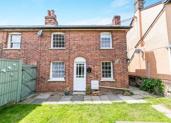 Thumbnail 3 bed semi-detached house for sale in East Mill, Halstead