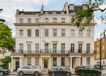 Thumbnail 3 bed flat to rent in Wilton Terrace, London