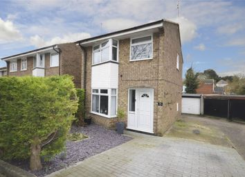 3 bed detached house for sale in Mackenzie Road, Raunds, Northamptonshire NN9