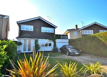 Thumbnail 3 bedroom detached house for sale in Thorpe Bay, Essex