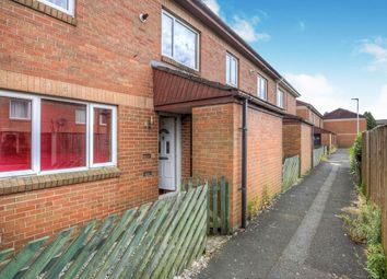 Thumbnail 2 bed terraced house to rent in Edale Bank, Glossop