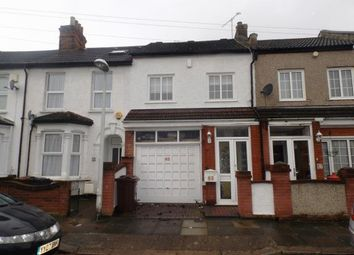 Thumbnail 2 bed terraced house for sale in Chadwell Heath, London, United Kingdom