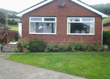 Thumbnail 4 bed bungalow to rent in Cymau, Wrexham