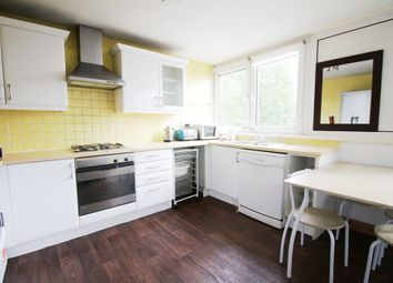 Thumbnail 3 bed maisonette for sale in Southampton Road, Belsize Park