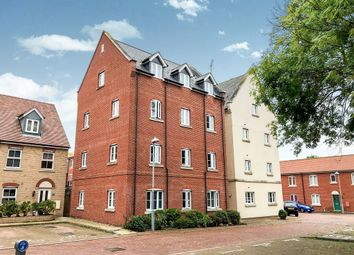 Thumbnail 2 bedroom flat for sale in Fulham Way, Ipswich