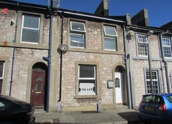 Thumbnail 2 bed terraced house to rent in Pennsylvania Road, Torquay