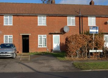 Thumbnail 3 bed property to rent in Upperfield Road, Welwyn Garden City
