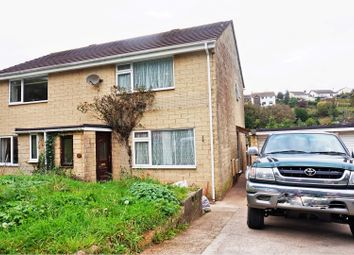 Thumbnail 3 bedroom semi-detached house for sale in Maple Road, Brixham