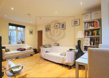 Thumbnail 2 bed flat to rent in Augustus Road, London