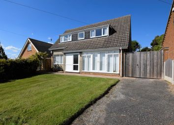 Thumbnail 4 bed property for sale in Newark Road, Wellow, Newark