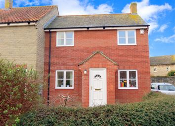 Thumbnail 2 bed end terrace house to rent in Ivel Gardens, Ilchester, Yeovil