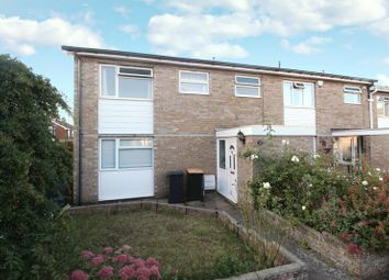 Thumbnail 4 bed end terrace house for sale in St. Johns Avenue, Kempston