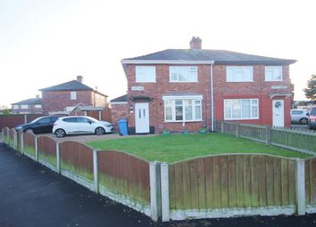 Thumbnail 3 bed semi-detached house for sale in Alder Lane, Warrington