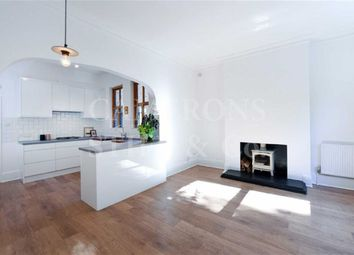 Thumbnail 4 bed semi-detached house to rent in Melrose Avenue, Willesden Green, London