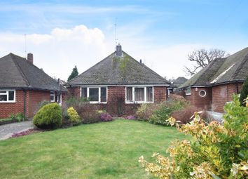 Thumbnail 2 bed detached bungalow for sale in Cavendish Close, Horsham