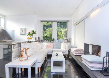 Thumbnail 4 bedroom terraced house for sale in Vale Of Health, Hampstead NW3,