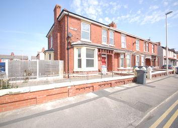 Thumbnail 2 bed flat to rent in Warley Road, Blackpool, Lancashire