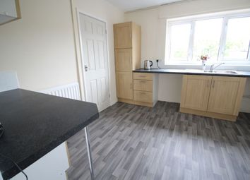 Thumbnail 3 bed semi-detached house to rent in The Riggs, Hunwick, Crook