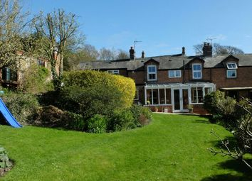 Thumbnail 4 bed semi-detached house for sale in West Malvern Road, Malvern