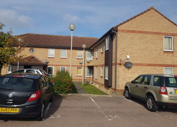 Thumbnail 1 bed flat for sale in Cromwell Court, Farrer Street, Bedford