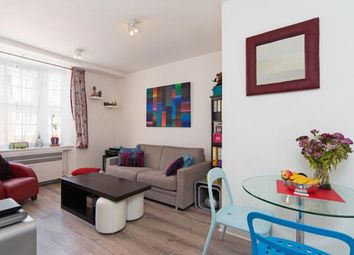 Thumbnail 1 bed flat for sale in Queensway, Bayswater, London