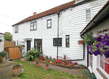 3 bed cottage for sale in Herne Street, Herne Bay CT6